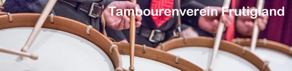 Tambourenverein Frutigland
